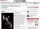 """Watykan krytykuje """"Rolling Stone"""" za tekst o papie�u Franciszku. Cho� tekst go chwali"""