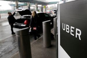 Uber będzie musiał zdobyć licencję, żeby działać w Polsce. Ministerstwo pokazało projekt ustawy