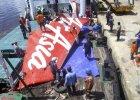 Indonezja: Usterka steru jedn� z przyczyn katastrofy samolotu AirAsia