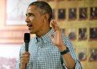 Barack Obama oficjalnie: Wychodzimy z Afganistanu