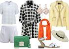 Warstwowe stylizacje na burzowe lato - modne i przydatne zestawy