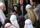 Papie� do proboszcza z Rzymu: Jeste� szalony, ale to podoba si� Bogu