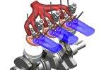 Silniki trzycylindrowe zbyt paliwożerne?