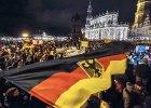 Antyislamski ruch Pegida roznieca emocje w Niemczech. Symboliczny gest arcybiskupa Kolonii