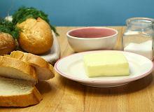 Domowe mase�ko - smaruj i ta�cz - ugotuj