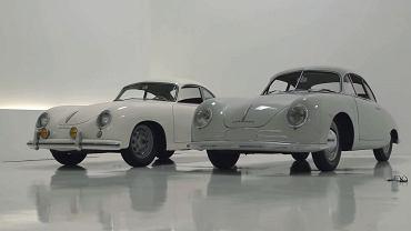 Porsche 356/2 Gmund