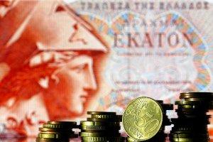 Grecki czarny scenariusz. Co si� stanie, gdy Grecja wr�ci do drachmy?