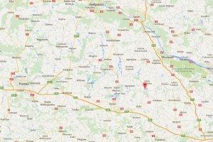 Wypadek w Brdowie. Nie �yje pi�� os�b