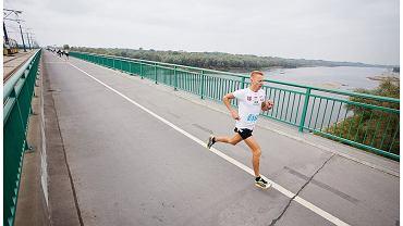 Bieg przez Most w tym roku odbędzie się 4 września