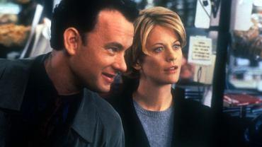 Pami�tacie t� par�? Meg Ryan i Tom Hanks znowu razem. Jest zwiastun