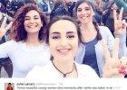 """""""Ta dziewczyna w białej bluzce za mną nie żyje"""" - zdjęcia ofiar zamachu w Turcji obiegają internet"""