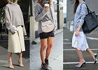 Sweter oversize i spódnica - jak nosić ten zestaw by wyglądać stylowo?