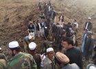 Afganistan: lawina zabi�a ponad 2 tys. ludzi. Nie b�dzie akcji poszukiwawczej