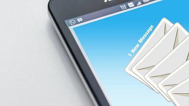 Ministerstwo Cyfryzacji chce, by listy polecone trafiały do nas na skrzynkę e-mail