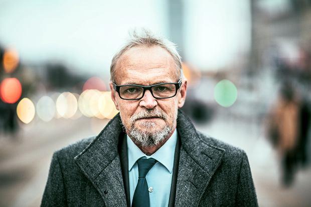 Paweł Kasprzak, lider Obywateli RP: Razem z polityczną poprawnością poszedł się pieprzyć zdrowy rozsądek. Patrząc na demolkę sądów, lud rechocze z uciechy