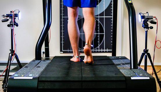 Badania funkcjonalne pozwalają na pełną diagnostykę układu ruchu