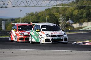 Volkswagen Castrol Cup | Hungaroring | Relacja: Polacy zdominowali Węgry