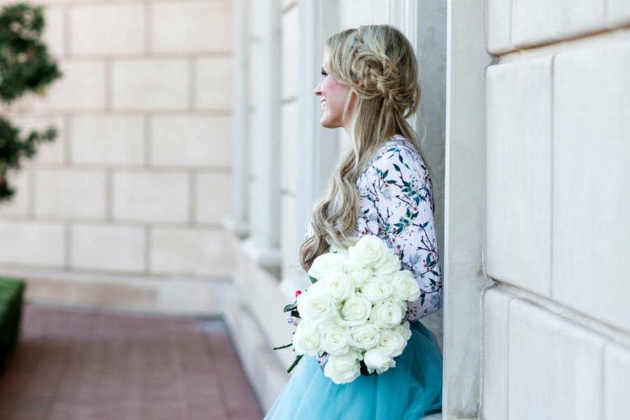 co założyć na wesele zamiast sukienki