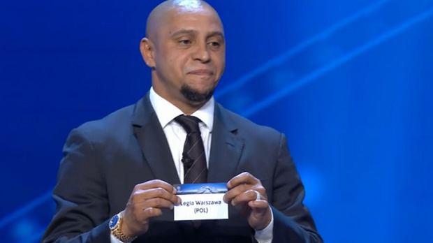 Liga Mistrzów. Legia zna terminarz. Grupa F w Lidze Mistrzów