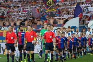 Liga Europejska. Rywale Lecha Pozna� nie maj� problem�w z wygrywaniem - zwyci�stwa FC Basel i Fiorentiny