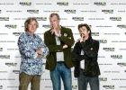 Clarkson, May i Hammond zaczęli zdjęcia do nowego show dla Amazona. I od razu bomba dla fanów