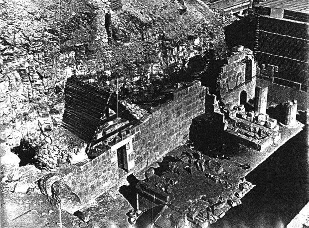 Zdjęcie numer 4 w galerii - Polacy odtworzyli nową część słynnej świątyni Hatszepsut w Egipcie.
