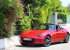 Mazda MX-5 | Pierwsza jazda | Tak to si� robi w Japonii