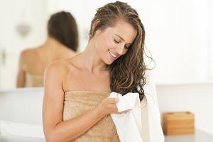 Płukanki do włosów - sprawdzony sposób z kosmetyki domowej
