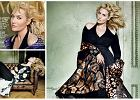 """Kate Winslet w ci��y pozuje dla """"Vogue'a"""". S�aba ok�adka, za to zdj�cia zjawiskowe - zobaczcie sami!"""