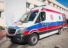 Szpitalny alarm: coraz więcej pacjentów z powikłaniami pogrypowymi