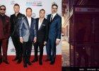 Backstreet Boys s� ju� w Polsce. Pokazuj� zdj�cie... budki telefonicznej!