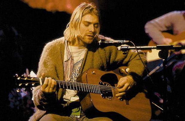 To prawdziwy skarb dla fanów zespołu Nirvana. John Purkey  opublikował na platformie YouTube nagrania czterech demo, które jak mówi dał mu sam Kurt Cobain.