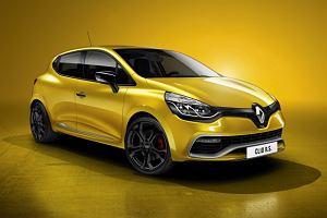 Renault Clio Williams - zapowiedź