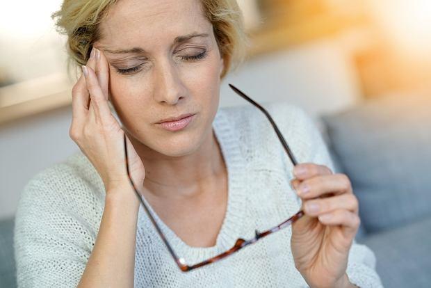 Migrena - objawy, rodzaje i leczenie