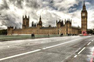 Brytyjczycy dyskryminowani przez Polak�w