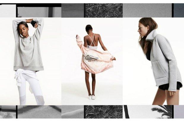 Zara - sprawd� koniecznie najnowsz� kolekcj� sieci�wki i Feel Good