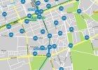 Znamy lokalizacje wszystkich nowych stacji Veturilo [MAPA]