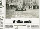 """Pow�d� tysi�clecia - Archiwalne numery """"Gazety"""" z 1997 r."""