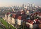 """""""Warszawa jest piękna"""". A na pewno na tym filmie [WIDEO]"""