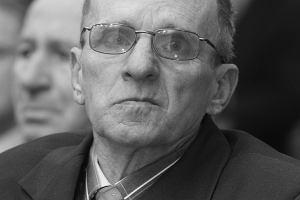 Roman Bartoszcze (9.12.1946 - 31.12.2015)