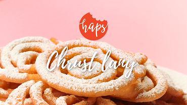 Haps chrust lany