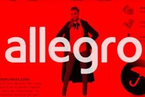Allegro podsumowuje �wi�ta. Polacy poszli na rekord