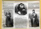 Żyd Niemalowany. Niezwykłe portrety i wycinki prasowe sprzed stu lat