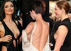 Rebecca Hall, Irina Shayk, Anne Hathaway