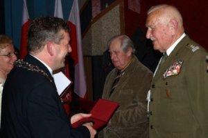 Odszed� p�k Chmielewski, weteran II wojny �wiatowej, tw�rca prywatnego muzeum