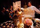 Oscary 2018. Krab z hibiskusem, parfait z kawioru oprószone złotem. Co zjedzą gwiazdy na balu u gubernatora?