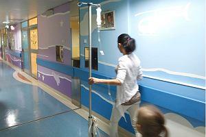 Po ataku w mediach szpital zmienia procedurę znieczulania dzieci do biopsji szpiku