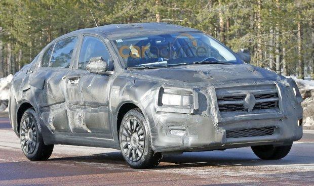 Nowy sedan Fiata | Następca Linei?