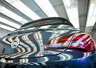 Polski przemysł motoryzacyjny bogaci się dzięki Niemcom
