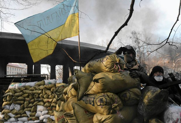 Rosyjska prasa demaskuje Ukraińców: Są jak Al-Kaida na usługach USA